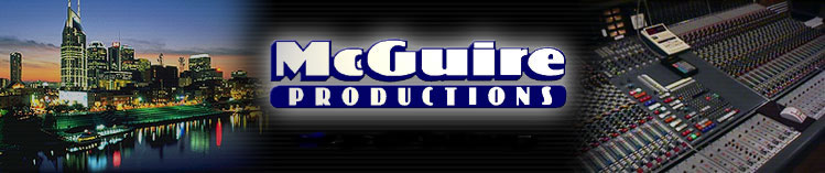 McGuire Productions Nashville